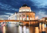 Bode Museum, Berlin, Germany - 190079170