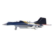 Air Fighter Toy Sticker