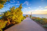 Summer resort landscape - 190092954