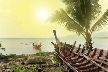 Paradise beaches, Koh Samui Island