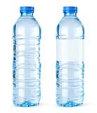 Bouteille d'eau vectorielle 4 - 190105541