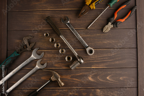 tools for work