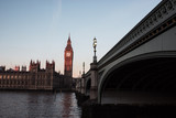 Westminster Bridge Sunrise