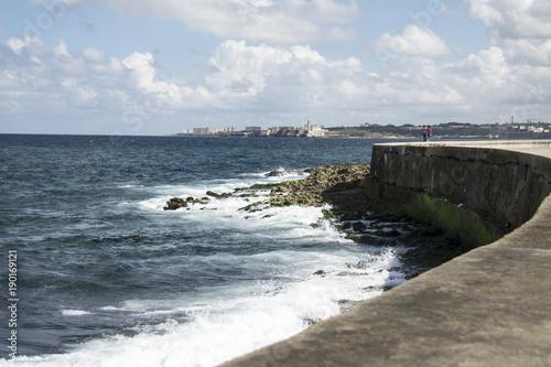 Foto op Aluminium Havana La Habana