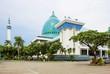 Quadro Индонезия. Сурабая. Мечеть Аль Акбар.