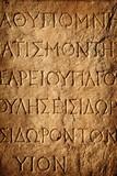 Greek character - 190242993
