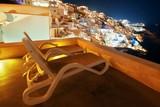 Santorini island leisure life - 190243175
