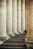 Vatican City buildings - 190243320