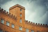 Old Siena Town - 190243372