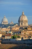 Rooftop view of Rome - 190243929
