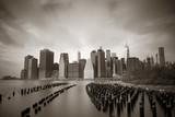 Downtown Manhattan - 190243983