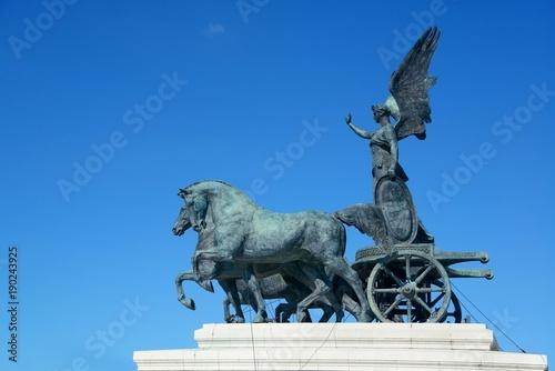 pomnik-narodowy-wiktora-emanuela-ii,-zdjecie,-widok