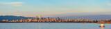 Vancouver city skyline - 190244363