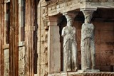 The Porch of the Caryatids - 190244549