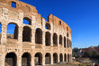 Quadro Colosseo, Roma, Italy