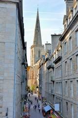 Saint-Malo en Bretagne © aquaphoto