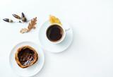 organic acorn coffee