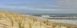 océan et dune