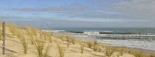 océan et dune - 190344506