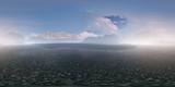 Panorama 360° con m...