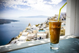 frappe and greece  - 190360551