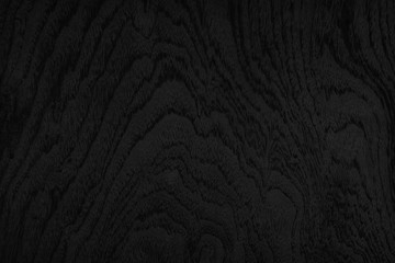 wood black background texture, dark wooden table top view blank for design