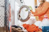 Waschmaschine  - 190381753