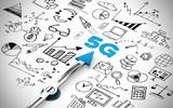 5G Netzwerk oder Mobilfunk Geschwindigkeit - 190392397