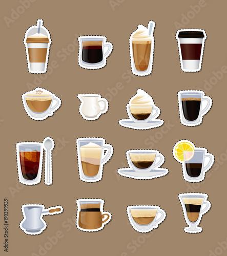 naklejki-wektorowe-typu-kawy-na-bialym-tle