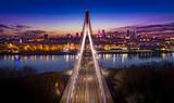 Warszawa Most Świętokrzyski