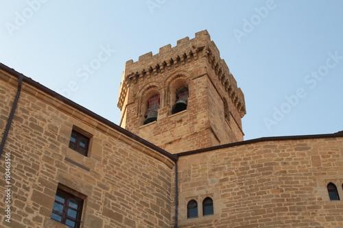 Church-Fortress of Santa María de Ujué