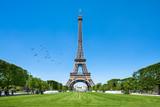 Eiffelturm in Paris, Frankreich - 190507773