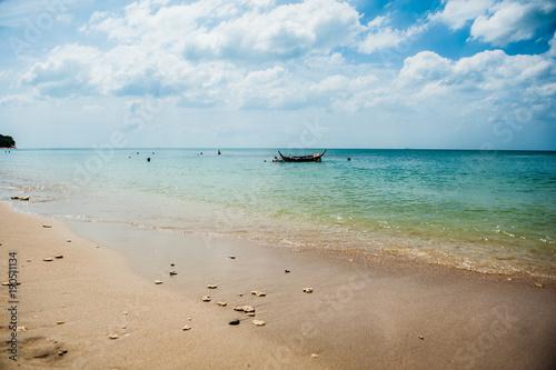 Fotobehang Thailand Isola di Kolanta, thailandia