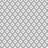Geometric seamless pattern for textiles, packaging, Wallpaper, covers. Abstract ornament. - 190516994