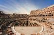 Quadro Interior of Colosseum