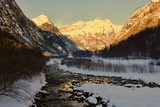 valsesia monterosa fiume sesia