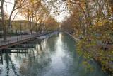 Canal du Vassé - Annecy - 190575712