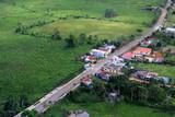 Village in the Dominican Republic - 190630387
