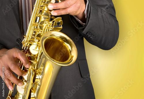 Jazz. Poster