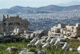 Athens, Griechenland