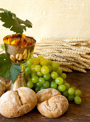 Bread of Jesus