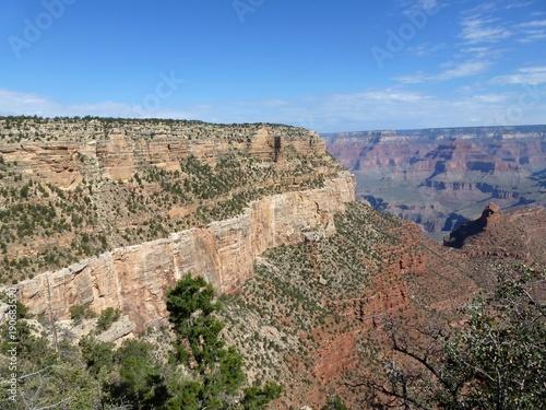Staande foto Beige Grand Canyon 13