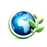 planète terre écologie - 190713735