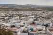 Osuna village in Sevilla province, Spain - 190736365