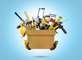 Construction tools a...