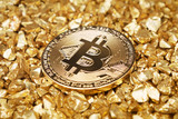 Bitcoin is new gold