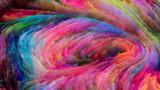 Magic of Colorful Pa...