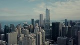 Downtown Chicago - A...