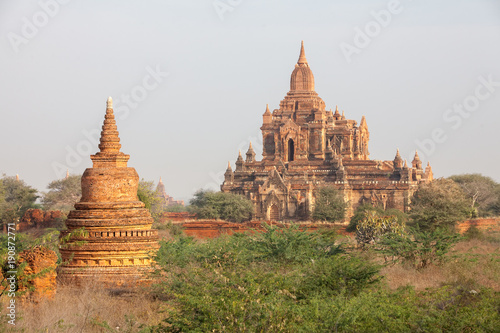 view-to-the-ancient-temples-in-bagan-myanmar