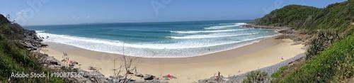 Fotobehang Sydney Australien´s Ostküste... Sydney, Natur, Meer, Strand... Urlaub pur!